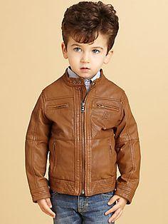 ☺☺ that jacket tho