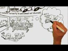 La philosophie Montessori animée - Montessori et Cie pour les nuls