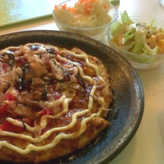 Okonomiyaki is Love