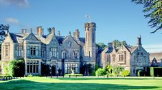 Owned and run by the Duke of Roxburghe, this country house hotel in the Scottish Borders has a welcoming feel, and makes an ideal base for country pursuits Play Bridge, Country House Hotels, Hotel Reviews, Country Life, Property For Sale, Scotland, Mansions, House Styles, Places