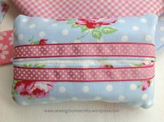 sewing room secrets | the story behind the stitches