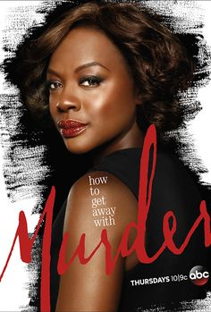 How to Get Away with Murder   TV-14  -  A group of ambitious law students and their brilliant criminal defense professor become involved in a twisted murder plot that promises to change the course of their lives.  -   Creator: Peter Nowalk  -   Stars: Viola Davis, Billy Brown, Alfred Enoch  -  CRIME / DRAMA / MYSTERY -  25 Top-Rated TV Shows of 2016-17 Season  -  June 6, 2017