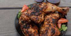 Easy Weeknight Bar-B-Q Chicken - photo