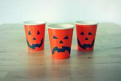 DIY: Menaje para Halloween