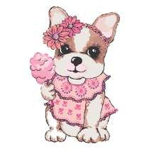 perritos simones para imprimir - Buscar con Google Cute Animals Images, Animals And Pets, Boston Terrier Art, Puppy Images, Images Vintage, Dog Art, Cute Drawings, Collages, Fur Babies