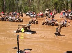 Mud Nationals- Jacksonville, TX
