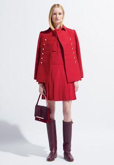 [No.6/66] VALENTINO 2014春夏プレコレクション | Fashionsnap.com