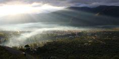 Órgiva – Capital of La Alpujarra