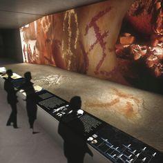 Gallery of Interpretation Center of the Andalusian Prehistory / Luis Machuca & Associates - 11