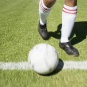 Science Fair Projects Involving a Soccer Ball | eHow