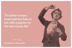 Amen to that! Ha oh, ecards... shutupimtalking.com !
