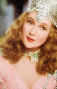 Are you a good witch, or a bad witch?  Billie Burke  Glinda, the Good Witch of the North