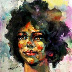 30x40 cm_ Oil colours