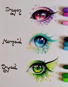 Legendär dasjenige ist mir peinlich Legendary things are embarrassing to me Cool Art Drawings, Pencil Art Drawings, Art Drawings Sketches, Colorful Drawings, Art Illustrations, Regard Animal, Eyes Artwork, Art Mignon, Poses References