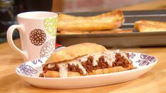 Joe, Slop, Sloppy Joe on Pinterest | Sloppy Joe, Tex Mex and Jeff