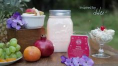 Chasing Fireflies & Ambrosia Promo Video | Scentsy Warmer and Scent of the Month, September 2014