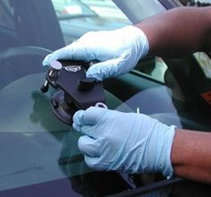 Mobile Windshield Rock Chip Repair! Earn nearly $200 per hour - high profits and easy to learn!