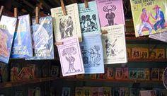 I Feira de Literatura de Cordel do Sertão, em Pernambuco.
