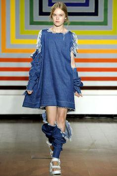 Fashion East Lente/Zomer 2012 (11)  - Shows - Fashion