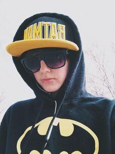 Holy FOTHERMUCKER Its Jeydon In Batman Stuffssss cxxxx XD