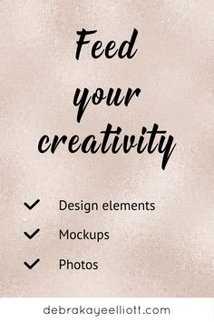 Get your creativity on by adding design elements to your projects! Click to fill your creative cup! #creativity #creative #creativeprojects #design #designelements #dksprinkles #mockups #photos #authors #coaches #coursecreators #speakers #trainers #smallbusiness #smallbusinessowners