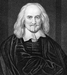 Thomas Hobbes werd geboren op 5 april 1588 in Westport in de buurt van Malmesbury, Wiltshire, Engeland. En hij is gestorven op 4 december 1679.Thomas Hobbes filosofeerde over de ideale samenleving. Hij ging er vanuit dat de mens is gericht op overleven. Doordat mensen wilde overleven, maak je mensen tot elkaars concurrenten = 'Homo homini lupus est' = De mens is voor zijn medemens een wolf. Dit was de interpretatie van Thomas Hobbes. Hij vond dat alleen een sterke koning kon voorkomen dat de…