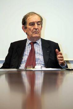 """J.-L. Bruguière : """"L'intervention au Mali était nécessaire"""""""