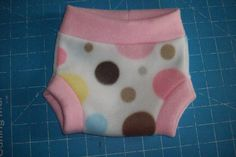 Easy way to do Katrina's soaker...tutorial!! - Cloth Diaper Sewing 101 - BabyCenter