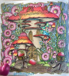 Finished this one from Zemlja Snova, I enjoyed this one so much despite the tiny details.  I used lumies, prismas and FC Pitt pastels for the background, some gel pens for highlights  #zemljasnova #tomislavtomic #prismas #carandacheluminance #bayan_boyan #arte_e_colorir #adultcoloringbook #fantasy