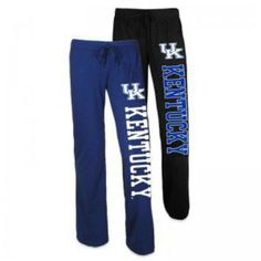 Fan Outfitters Kentucky - University of Kentucky Apparel, Nike Products, and Kentucky Tshirts! Buy the UK Ladies Signing Day Pant for $30.00 at Fan Outfitters!