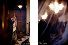 Wedding day - The Grand on Foster