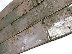3x12 Palermo Collection Smoke Gray Glazed Ceramic Tile Backsplash Wall Bath | eBay Ceramic Tile Backsplash, Glazed Ceramic Tile, Ceramic Subway Tile, Kitchen Backsplash, Fade Color, Bathroom Wall, Palermo, Cool Kitchens, Contemporary Style