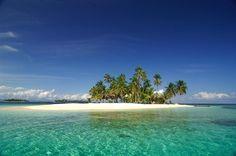 Panama san Blas http://www.travelcounsellors.nl/carina.desiree