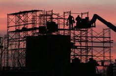 FGV: Monitor do PIB mostra economia em lenta recuperação - http://po.st/98JIgm  #Economia - #Exportações, #FGV, #Importações, #Indicadores, #PIB