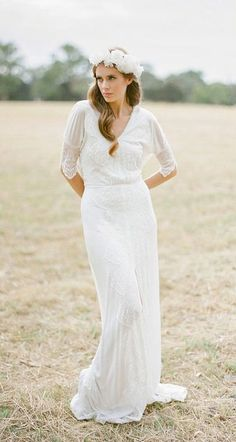 twin flame bride