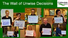 Take a selfie with your unwise decision, post it to twitter - don't forget the tag #unwisedecision so we know you are joining us Mental Capacity Act, Call To Action, Helping People, Knowing You, Don't Forget, Life Is Good, How To Find Out, Acting, Take That