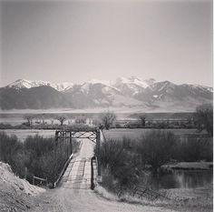 Ennis, Montana  Madison Valley