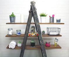 10 objects to upcycle for your bathroom