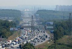 Власти Москвы обсудят платный въезд в столицу с горожанами