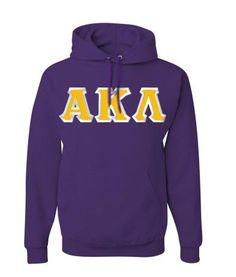 Alpha Kappa Lambda Fraternity Gear