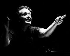Best Conductor of XX century
