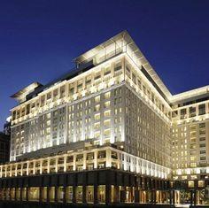 Hotel Deal Checker - The Ritz-Carlton Dubai International Financial Centre