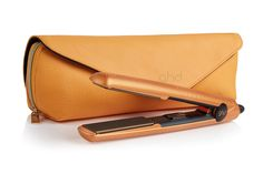 ghd Limited Edtion Wanderlust Collection - V Gold Amber Styler