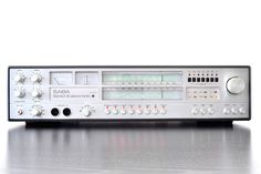 Saba 9240 s Electronic Vintage HiFi Receiver Verstärker Radio | eBay