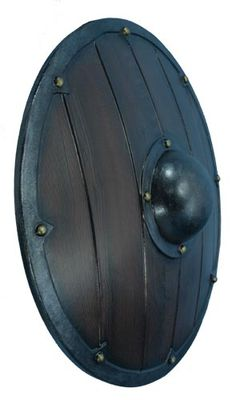 Viking Round Shield