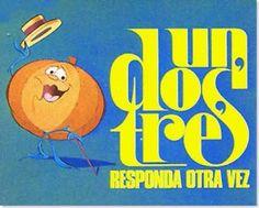 Ruperta... Creo que toda España veía este concurso! Me encantaba! Me trae muchos recuerdos! ;)