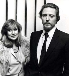 """Christopher Walken has been married to his wife, Georgianne, since 1969.  They have no children.  Although Walken is a loving husband, he rarely gets cast in the role. He has said, """"I'd love to do a character with a wife, a nice little house, a couple of kids, a dog, maybe a bit of singing, and no guns and no killing - but nobody offers me those kind of parts."""""""