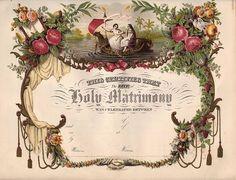 Grandpa  Grandma S Marriage Certificate  Ancestors