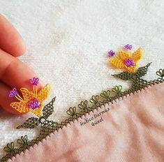 Tatting Lace, Needle Lace, Elsa, Jewelry, Ruffles, Towels, Jewlery, Jewerly, Schmuck