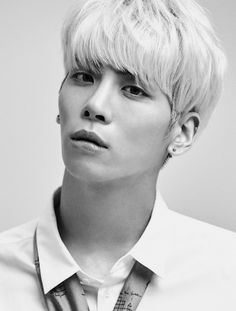 10 Inspiring And Moving Quotes By SHINee Jonghyun